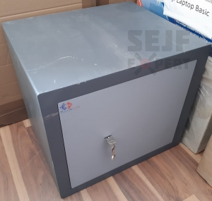 Sejf ognioodporny Secure Safe Professional S2 PS2 41K